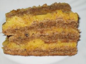 ŽUTA REFORM TORTA